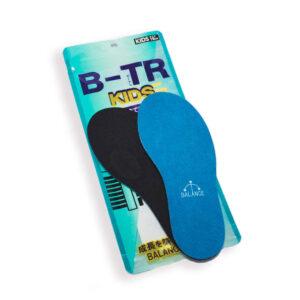 バランス工房の三点バランスインソール B-TR KIDS